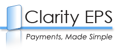 Clarity EPS logo